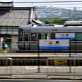 Photos: 2016_1002_1338 山崎駅