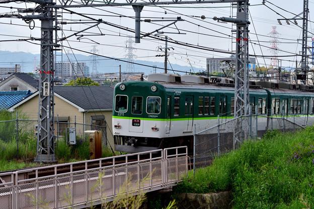 2021_0508_083024 舟橋川を渡る電車