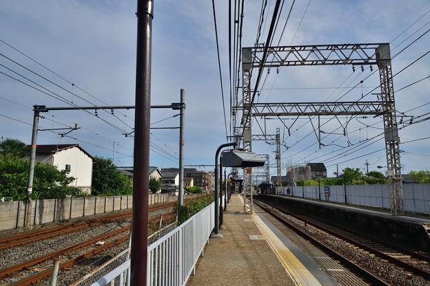 2021_0620_161328 新旧鉄柱