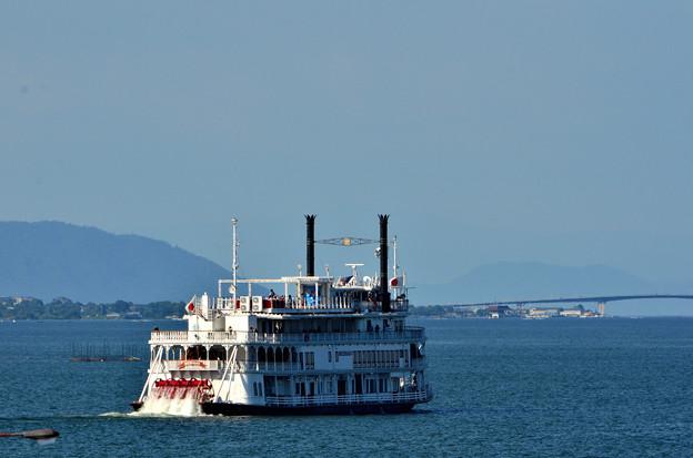 2021_0725_162808 琵琶湖浜大津駅からの眺望