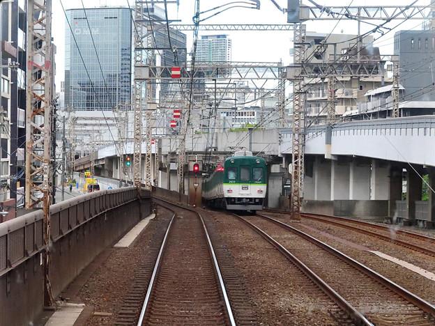 2021_0810_073339 京橋駅⇒天満橋駅