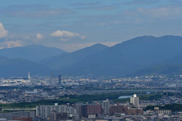 Photos: 2021_0920_134702 男山展望台