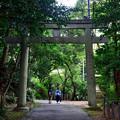 Photos: 2021_0920_134201 裏参道