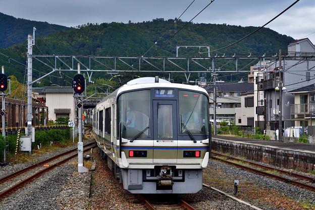 2021_1011_115037 JR嵯峨嵐山駅