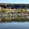 群馬フィッシングセンター中ノ沢 14周年記念ペア釣り大会