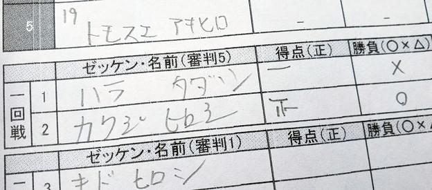 Photos: 2021年ドットコム第14戦FF中津川