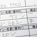 2021年ドットコム第14戦FF中津川