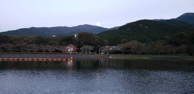 2021年 東山湖 今期2回目