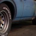 Big Fat Tyres
