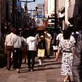 Photos: 都会の托鉢僧