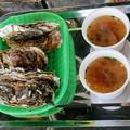 Photos: 牡蠣小屋3