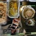 Photos: 牡蠣小屋4