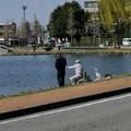 Photos: 釣れますか?2