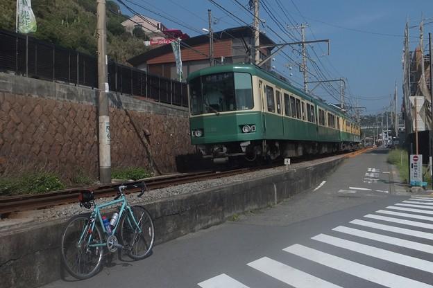 江ノ島電鉄1200形