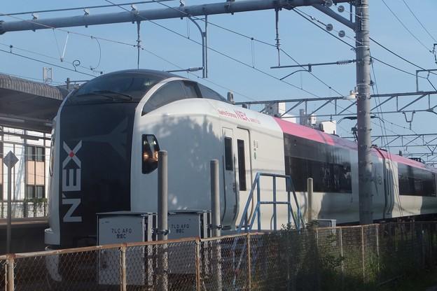 JR成田エクスプレスE259系