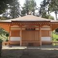 Photos: 東光寺薬師堂