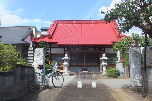 東光寺本堂