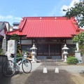 Photos: 東光寺本堂
