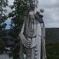 Photos: 東光寺観世音菩薩像