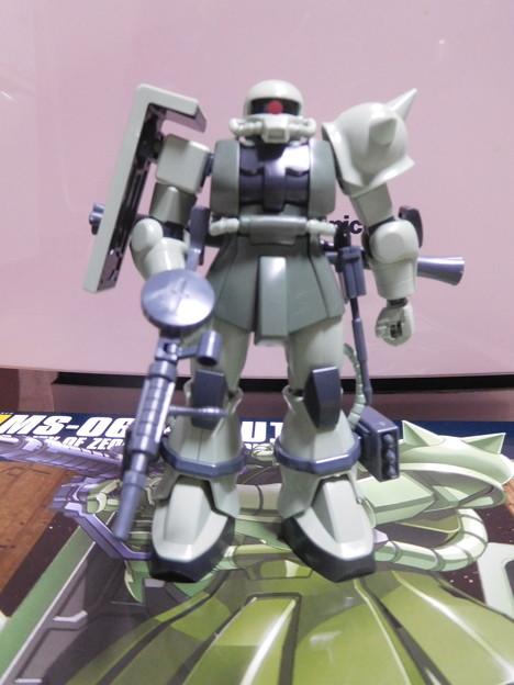 HG144ザク 004
