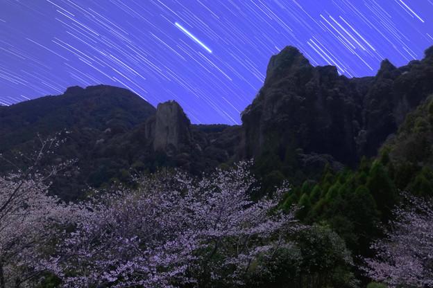 ☆StarStaX乳待坊夜桜☆