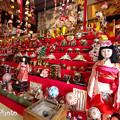 Photos: ひな祭り