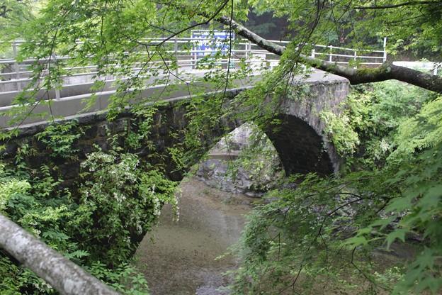 中央橋(稲積鍾乳洞前)1