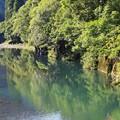 川の風景1