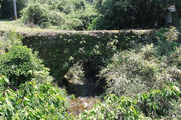 行縢の眼鏡橋