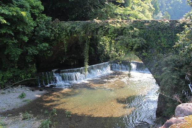 Photos: 池在橋