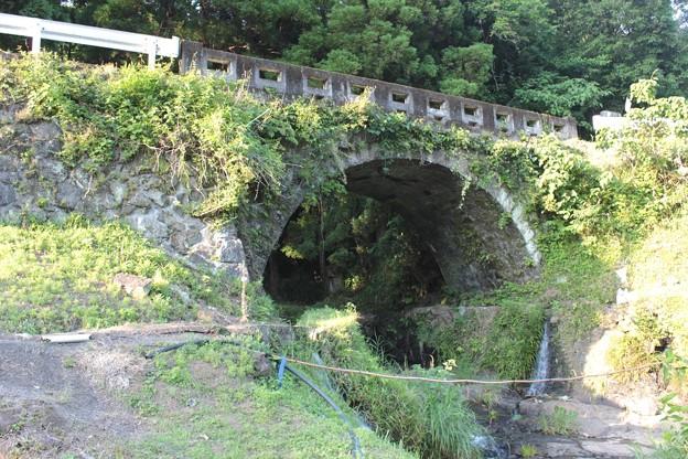 田沈堕橋1