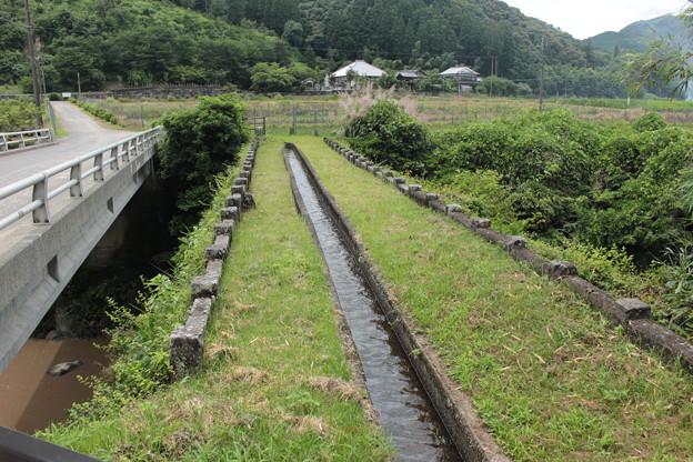 Photos: 樋の口橋1