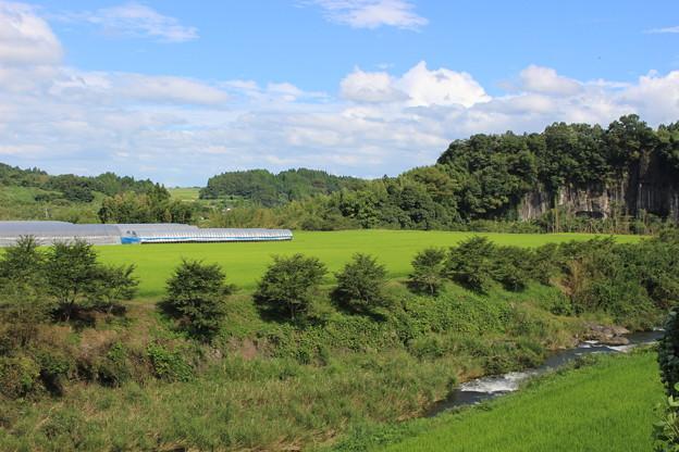 Photos: 松尾橋からの風景