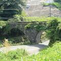 若宮井路鏡水路橋1