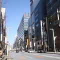Photos: 銀座中央通り