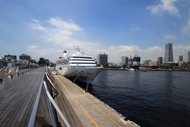Photos: 大桟橋