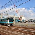 Photos: 高輪ゲートウェイ駅前