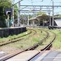 Photos: 浅野駅