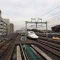 Photos: 新横浜