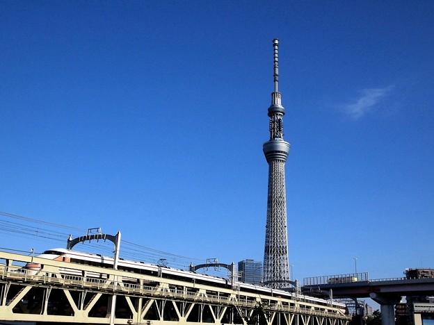 Photos: 東武浅草