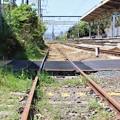 都会のローカル線