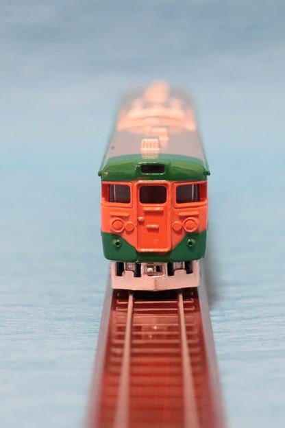 Photos: 湘南電車