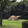 Photos: キャンプ