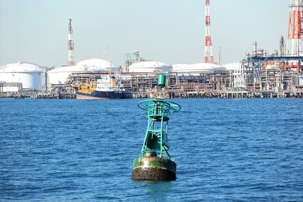 Photos: 川崎工業地帯