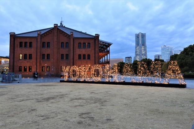 Photos: 赤レンガパーク