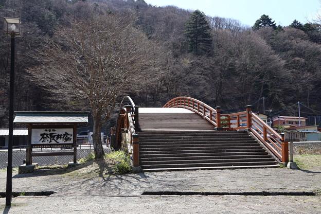 Photos: 奈良井橋