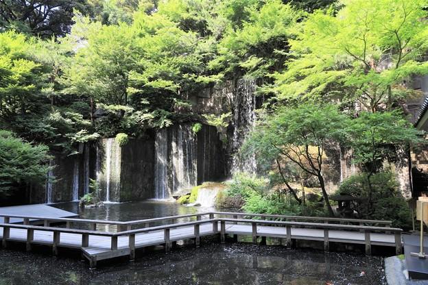 Photos: 雅叙園庭園