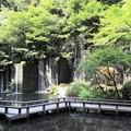 雅叙園庭園