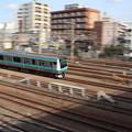 Photos: 京浜東北線