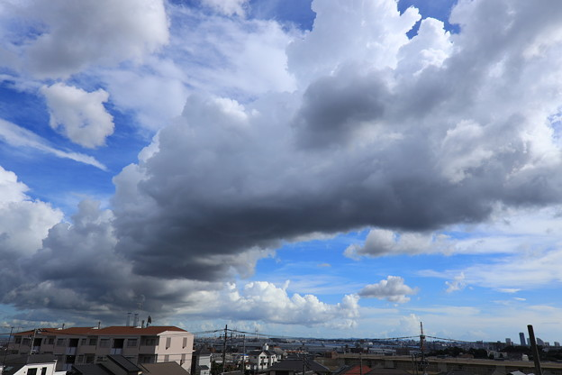 Photos: 夏雲